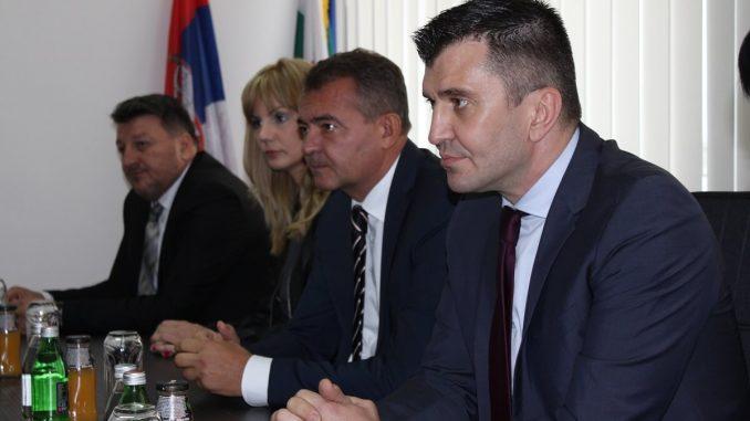 Opština Dimitrovgrad